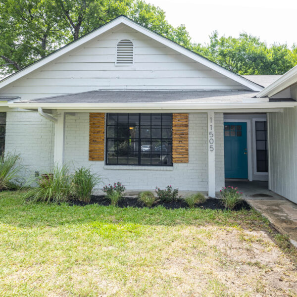 Austin's Best Duplex Owner Occupant Opportunity