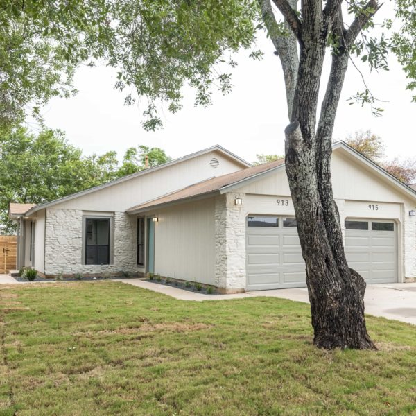 Fantastic Investment Opportunity in Round Rock!